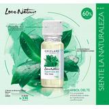 Antiacne Antimicotica Aceite De Árbol De Te 10ml Oriflame