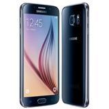 Celular Samsung Galaxy S6 G920 32 Gb Libre Seminuevo 9.9
