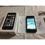 Iphone 5s 16 Gb Space Gray Smartphone Celular Apple