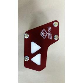 Guia De Corrente Traseiro Alumínio Crf230 -marca Ims Cod4109