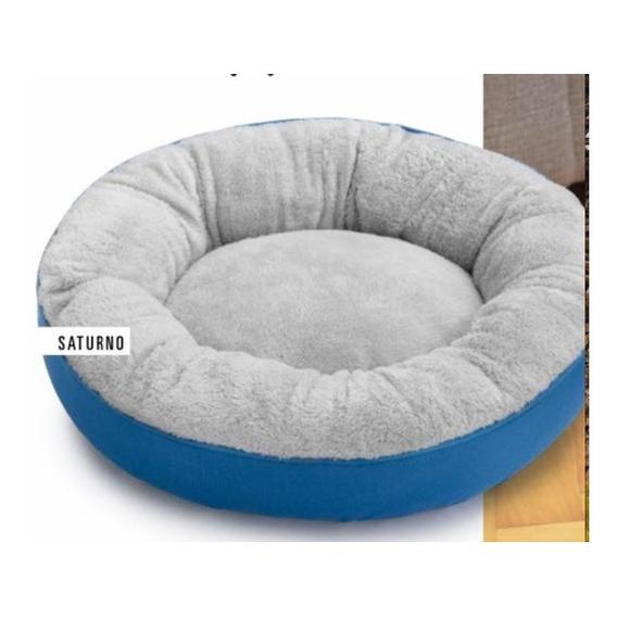 Cucha Cama Moises Para Perros Medianos Gatos Lavable  Cuotas