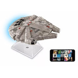 Bocina Star Wars Millennium Falcon Bluetooth Speaker Disney