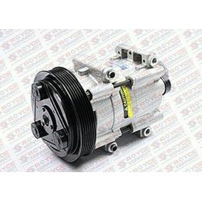 Compressor Ar Condicionado Fx15 Ranger/fiesta/f250/f1000