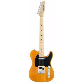 Guitarra Custom Telecaster Sh Butterscotch Blonde Classic 64
