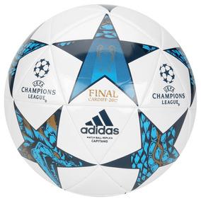 Balón Champions League Capitano Cardiff Envío Gratis be917c1ded4de