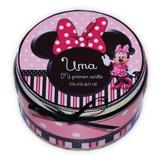 10 Latas Souvenirs Personalizadas Minnie :: Ancla Creaciones