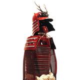 Armadura Samurai Em Miniatura Mod Ja302