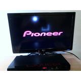 Dvd Pioneer M.2012k