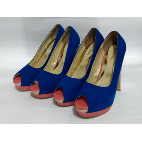Zapatillas Para Dama Del Número 5