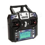 Rádio Transmissor Flysky I6 2.4ghz Avião Heli Planador Drone