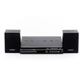 Home Theater Ranser Ht-ra100