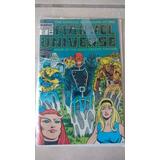 Official Handbook Of Marvel Universe Book Of Dead #19