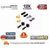Kit Amortecedor 55mm Golf 1.6 Generation 2007-2013 Original