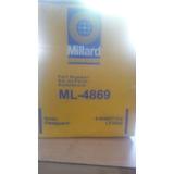 Filtro De Aceite Millard Ml-4869 Para Chevrolet Npr Bus