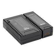 Tripp Lite Hdmi & Amp Mini Hdmi Cable Tester Con Estuche De