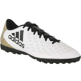 Zapatillas Adidas Ace 16.4 Hombres - Ropa y Accesorios en Mercado ... bb81c5e7451c8