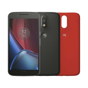 Celular Android Moto G4 Smartphone Gps 5.5 4g 2 Chip 32gb