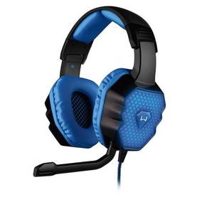 Fone De Ouvido Headset Gamer 3d 7.1 Sound Multilaser - Ph121
