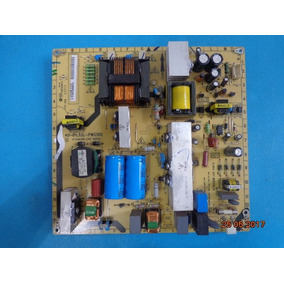 Placa Da Fonte Tv Philips 32pfl3404/78 40-ipl32l-pwg1xg