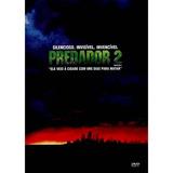 Dvd - Predador 2 - A Caçada Continua