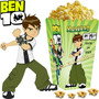 Kit Imprimible Ben 10 Candy Bar Golosinas Cotillon Y+ 2x1
