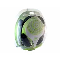 Diadema Para Xbox Life 360 Con Microfono Flexible Eg