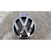 Emblema Vw Grade Gol/saveiro G3 Original 3b0853601fdy