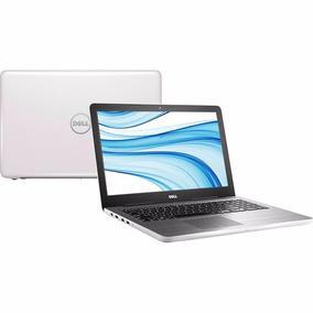 Notebook Dell Inspiron I15-5567-d40b Intel I7, 8gb, Hd 1tb