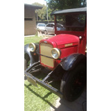 Camion Chevrolet 1928 Ideal Food Truck Antiguo