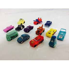 Coleccion Cars! Kindersorpresa! Usados!envio Gratis! 41c