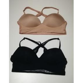Brasieres Victoria Secret Talla 34b - Ropa 4e8fd02e7a76