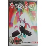 Libro Spider Gwen (origen-#1 Al 5) Ingles (envío Gratis Dhl)