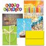Es Su Cumpleaños - 36 Cumpleaños Cards- 6 Diseños - Tarjeta