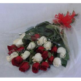 Arreglos Florales Ramos De Rosas De Floreria