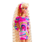 Barbie Total Hair 25 Aniversary