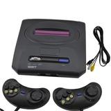 Consola 16 Bit Retro Game Sega Sonic World Cup 1992 Genesis