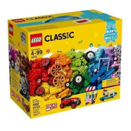 Combo Lego Classic 10715 E 11013 442 + 500 = 942 Peças