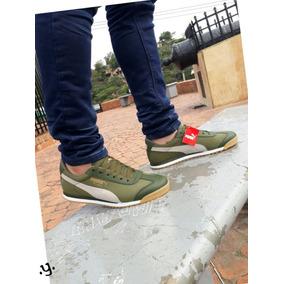 puma casual hombre zapatillas