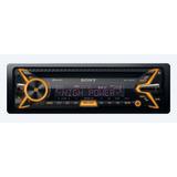 Radio Para Auto Cd Bluetooth Sony