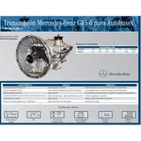 Transmisión G85 Mercedes Benz Camión Pasaje