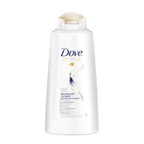 Dove Reconstrucción Completa Shampoo 12pzas De 750ml