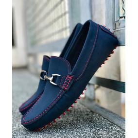 Zapato Mocasín Para Caballero Envío Gratis