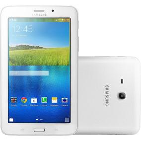 Tablet Samsung Galaxy Sm-t116 8gb 7.0 - Lacrado