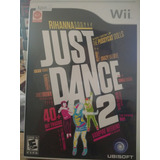 Just Dance 2 Wii -old Games Store-