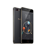 Nubia M2 4/128gb Cám Dual 13mp + Selfie 16mp/4g Bitel+claro