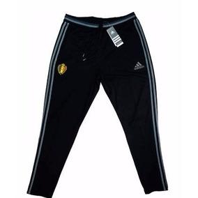 Pantalón Estilo Chupin Selección De Bélgica