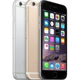 Apple Iphone 6 64gb 8mp 4g N.f Pelicula Vidro 4g Lacrado
