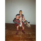 He-man Snake Hunter (caza Serpientes). Mattel