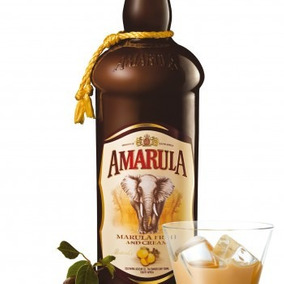 Licor Amarula Marula Lacrada 750 Ml Original Pronta Entrega