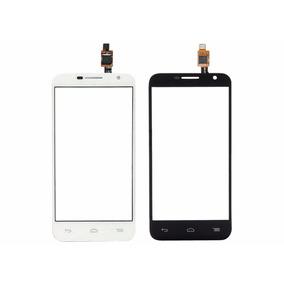 Cristal Touch Alcatel Idol 2 Mini Ot 6016a 6016 Blanco